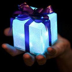 Подарок приворот