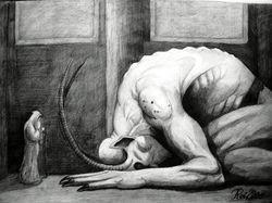 Зомбирование человека