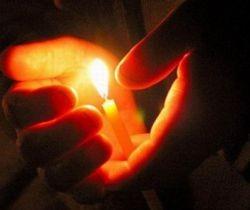 Свеча и гармонизация отношений в церкви