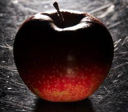 Яблоко и приворот