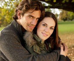Муж и жена - приворот
