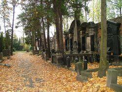 Кладбище и магия приворота