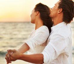 Идеальные отношения после приворота