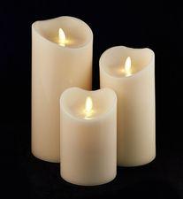 Восковая свеча для приворота