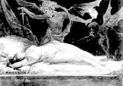 Одержимость демоном